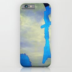 Signs in the Sky Collection - Hope Slim Case iPhone 6s