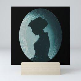The Lost Lady Mini Art Print