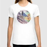 magic the gathering T-shirts featuring Gathering by MNO Photography