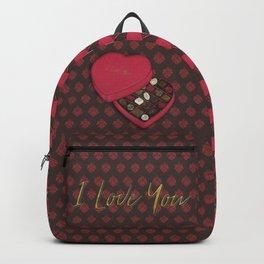 Sweet, Sweet Love Backpack