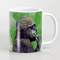 Baby Gorilla Mug