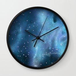 United States of Starlight Wall Clock