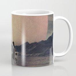 Just you and me ... Coffee Mug