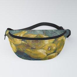 Vincent van Gogh - Still Life with Quinces (1888) Fanny Pack