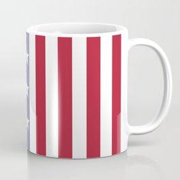 American Flag design Coffee Mug