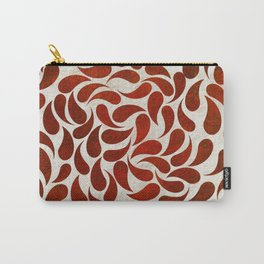 Petal Burst #36 Carry-All Pouch