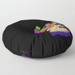 Chingona AF Floor Pillow