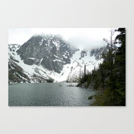 Colchuck Canvas Print
