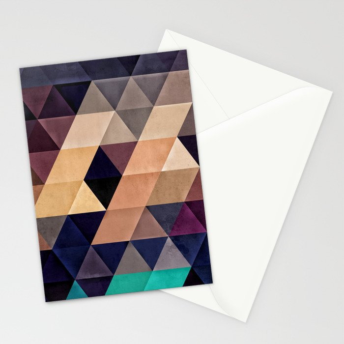 BAYZH Stationery Cards