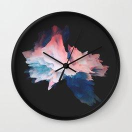 Innerzone Wall Clock