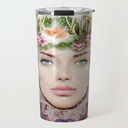 Fruehling Travel Mug