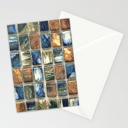 Tile 6 Stationery Cards