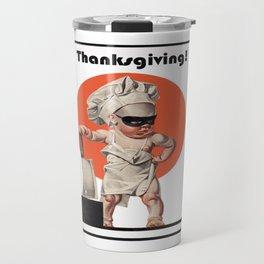 butcher baby Travel Mug