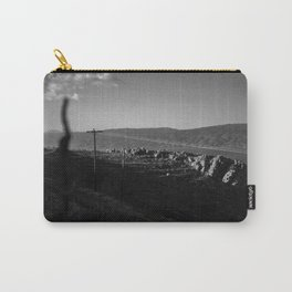 Sleeping rocks Carry-All Pouch