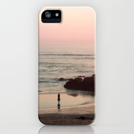 she is water iPhone Case