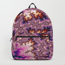 Fractal Starfish Backpack