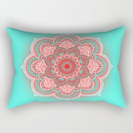Mandala Lorana Rectangular Pillow