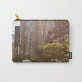 Park Avenue Carry-All Pouch