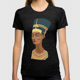 nefertiti bust T-shirt