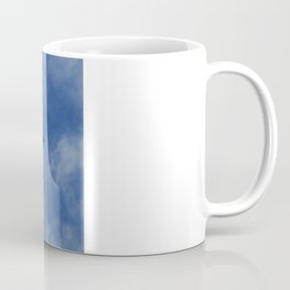 Eagle Overhead Coffee Mug