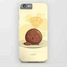Baby Coffee Slim Case iPhone 6s