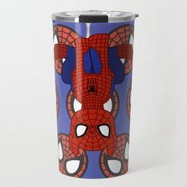 MU Pony Spider-man Travel Mug