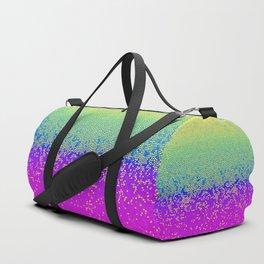Glitter Star Dust G289 Duffle Bag