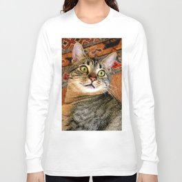 I'm Ready For My Close-up... Long Sleeve T-shirt