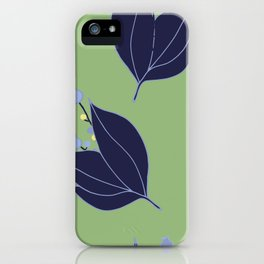 Lilies! iPhone Case