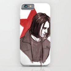 red ★ Slim Case iPhone 6s