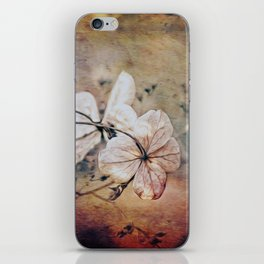 SPRINGTIME vol.3 iPhone Skin