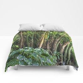 Palm Grove Comforters
