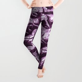 Funky Alien Brain 2B Leggings