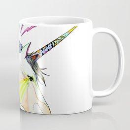 Unicorn Coffee Mug