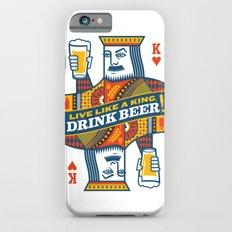 King of Beers iPhone 6s Slim Case