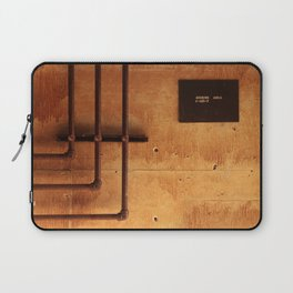 Access Area Laptop Sleeve