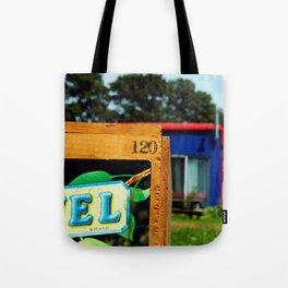 One Twenty Tote Bag