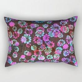 Amelie {#4B} Rectangular Pillow