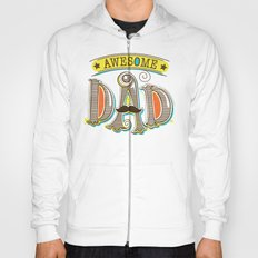 Awesome Dad Hoody