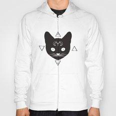 Cats!Black Hoody