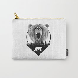 THE BEAR Carry-All Pouch