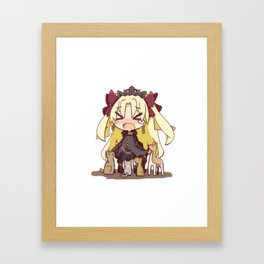 Fate/Grand Order Ereshkigal Framed Art Print