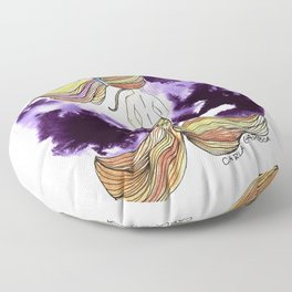 Tahid Portorra Floor Pillow