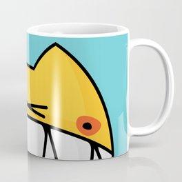 MeoRRRRw Coffee Mug