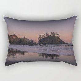 Goodnight Trinidad Rectangular Pillow