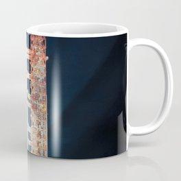 Apollo 17 - Moonlight Launchpad Coffee Mug