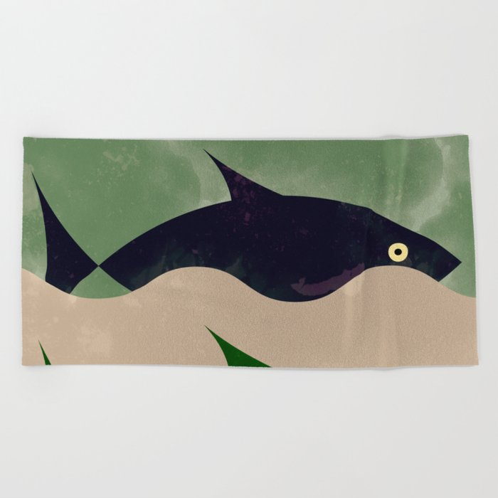 How Much is The Fish Beach Towel