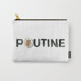 Favourite Things - Poutine Carry-All Pouch