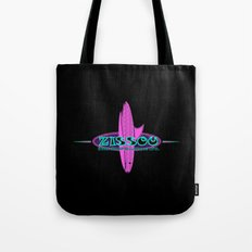 Surf Shop Ltd. Tote Bag