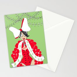 Happy Holiday Reef Stationery Cards